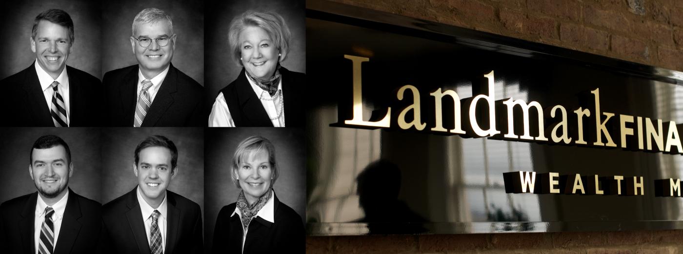 landmark-80-years-experience
